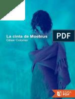 La Cinta de Moebius - Cesar Morell