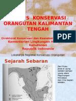 DRAFT_Presentasi Status OU Kalteng - Direktur KKH_24-Juni-2015