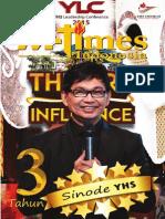 MTimes Edisi 30