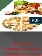 Alimentation Dissociee1