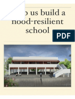 ODF Myanmar Flood-Resilient School Proposal(Eng)