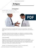 Coaching Para Advogados _ Artigos JusBrasil