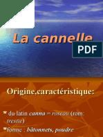 La Cannelle