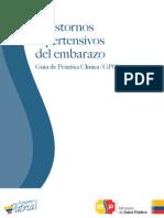Guia de Trastornos Hipertensivos MSP