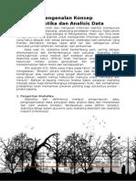 Materi Probabilitas dan Statistika
