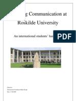 International Handbook Comm