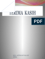 Modul 3 - Aktivitas Audit Internal
