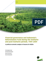 Reforestation Fund and REDD - Final