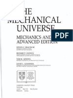 The Mechanica LUniverse_Mechanics and Heat