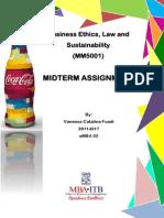 29114317_Midterm Business Ethics_Vanessa Catalina Fuadi