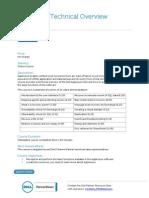 AppAssure Technical Overview APPT0512WBTT
