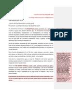 Pensamiento Económico Heterodoxo, Teoría Del Derrame.