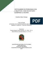Riesgo e Incertidumbre en Problemas Con Multiples Objetivos (1)