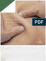 Metabolic Balance Folder