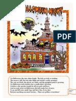 Halloween - Printables
