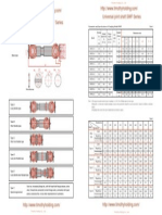 Cardan shaft SWF Series.PDF
