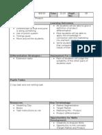 Product Marketing Mix LP 10C GCSE 2010 v2
