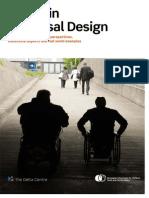 Trends in Universal Design- PDF- Lannsert 16. Januar
