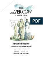The Silver Cow (A Welsh Tale)