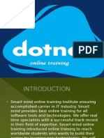 One of the top Dot net Online Training classes in india,usa,uk