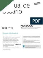 NX2000 Portuguese