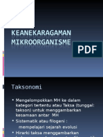 2012  Klasifikasi mikroba