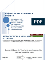 Samrudhi Micro Finance Society