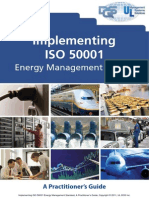 ISO 50001 Practitioners Guide 2011