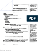 Practice Court Forms