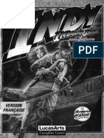 Indiana Jones and the Fate of Atlantis - 1992 - LucasArts - Lucasfilm