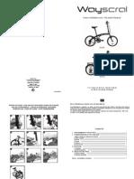 Manual VP165 175