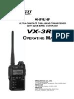 VX-3R