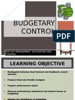 BUDGETARY CONTROL.ppt