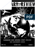June 1956 Military Review