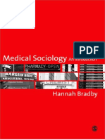 Bradby, Hannah - Medical Sociology an Introduction