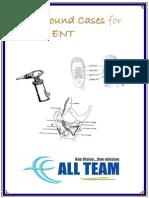 Round Cases ( ENT ) PDF