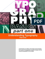Typography Part1ss 090924075412 Phpapp02