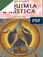 El museo hermético Alquimia & Mistica -Alexander Roob-
