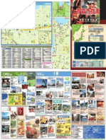 Aomori city Tourist Map