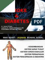 Stroke&Diabetes