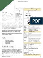 Biotina – Wikipédia, A Enciclopédia Livre