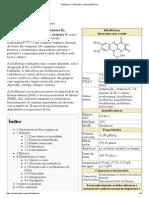 Riboflavina – Wikipédia, A Enciclopédia Livre