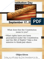 constitution day ela 9-12 presentation google slide format