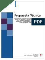 Propuesta Tecnica-servplataforma Minsagri-Advisorit v1