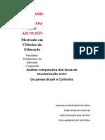 BRASIL E COLÔMBIA EDUCAÇÃO COMPARADA.docx