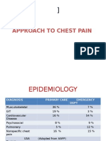 Chest Pain Approach