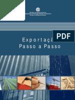 Exportar Passo a Passo 2012