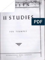 Voisin-11-Studies.pdf