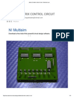 24x6 LED Matrix Control Circuit - Electronics-Lab.pdf