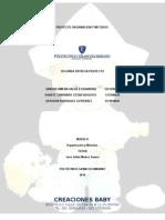 Proyecto Organiación y Metodos 2 Parte